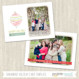 Christmas Whimsy Vol 3 Holiday Card Collection