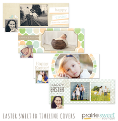 Easter Sweet Facebook Timeline Covers