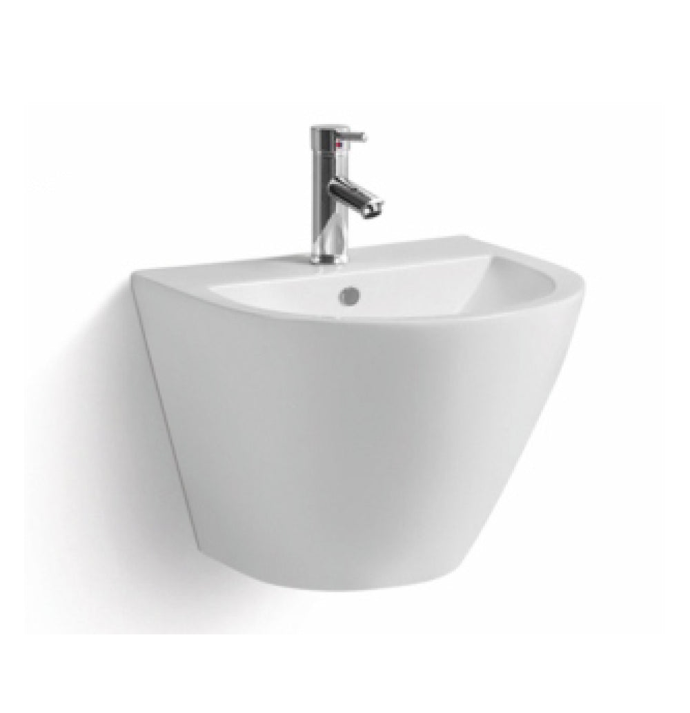 Wall Hung Basin. SALPOR1000021. Porsica® by Salubre® - Buma India
