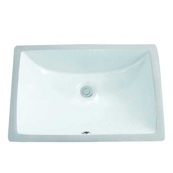 Under Counter Basin. SALPOR1000004. Porsica® by Salubre® - Buma India