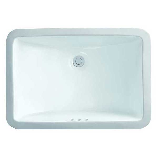 Under Counter Basin. SALPOR1000005. Porsica® by Salubre® - Buma India