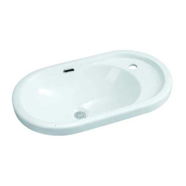 Over Counter Basin. SALPOR1000009. Porsica® by Salubre® - Buma India