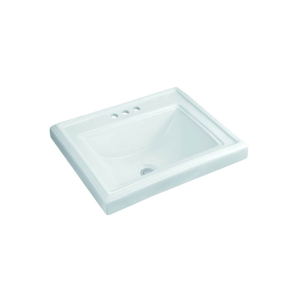 Over Counter Basin. SALPOR1000008. Porsica® by Salubre® - Buma India