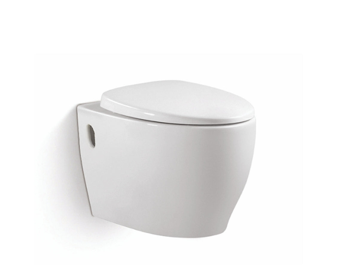 Wall Hung Water Closet. SALPOR1100021. Porsica® by Salubre® - Buma India