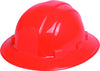 Hard Hat - Omega II Full Brim Ratchet Hi Viz Orange 19923