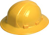 Hard Hat - Omega II Full Brim Ratchet Yellow 19912