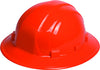 Hard Hat - Omega II Full Brim Ratchet Orange 19913