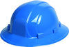 Hard Hat - Omega II Full Brim Ratchet Blue19916