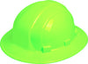Hard Hat - Omega II Full Brim Ratchet Hi-Viz Lime 19920