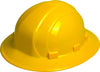 Hard Hat - Omega II Full Brim Ratchet Hi-Viz Yellow 19921