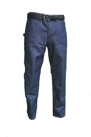 TECGEN SELECT® 5 Pocket Denim Blue Jean