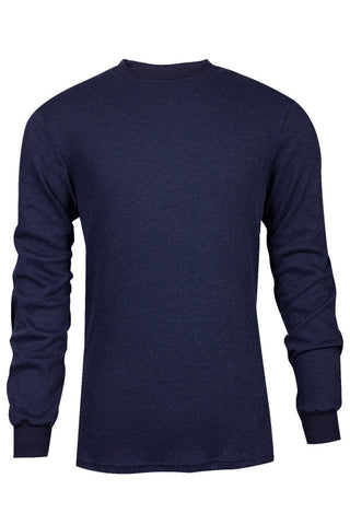 TECGEN Select™ FR Knit Crew Shirt (formerly Spentex®)