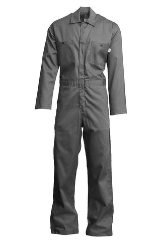 LAPCO FR 7oz. 100% Cotton Economy FR Coveralls
