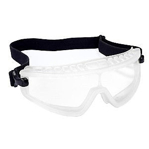 Cordova Clear Dust Goggles GDS10 DS1
