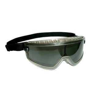 Cordova Gray Dust Goggles GDS20 DS1