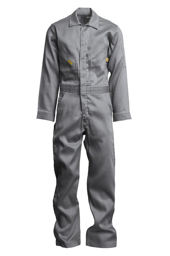 LAPCO FR Westex TrueComfort® 88/12 Deluxe Lightweight FR Coverall
