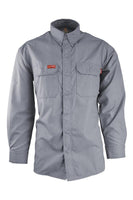 HEP PA - 4.5oz. FR Uniform Shirts | Nomex® Comfort