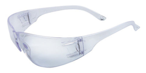 Radnor® Classic Series Safety Glasses-Clear Frame