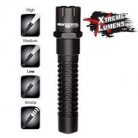 Nightstick TAC-560XL Xtreme Lumens™ Metal Multi-Function Tactical Flashlight - Rechargeable
