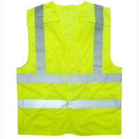 Cordova Limited FR (NFPA 701), Class 2, 5-Point Breakaway Safety Vest