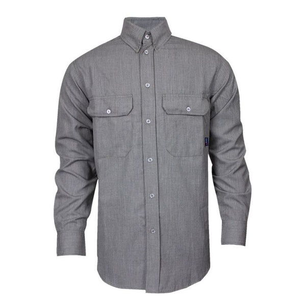 TECGEN Spentex FR Work Shirt