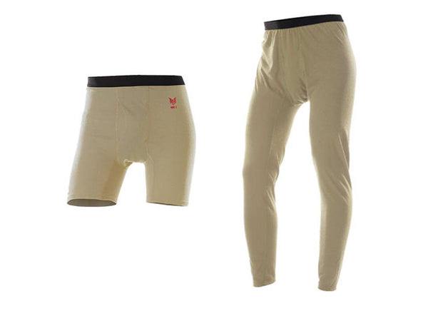 DRIFIRE® FR Baselayer Lightweight Briefs and Long Johns