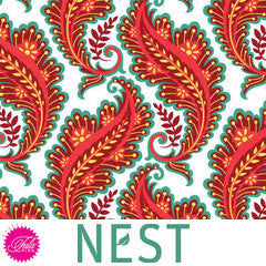 Nest by Tula Pink