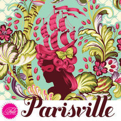 Parisville by Tula Pink