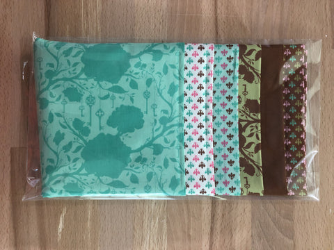OMG Fat Quarter Bundle - Plume