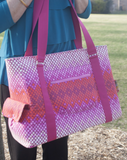 Sloan Travel Bag Pattern