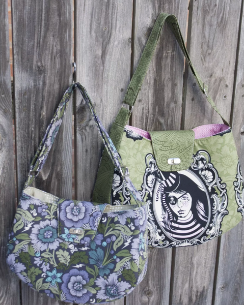 Locked and Loaded Bag Pattern