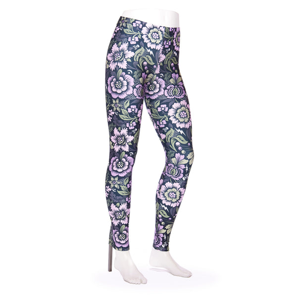 Absinthe Queen West Leggings
