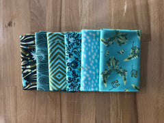 OMG Fat Quarter Bundle - Acacia Dragonfly