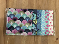 OMG Fat Quarter Bundle - Scallop