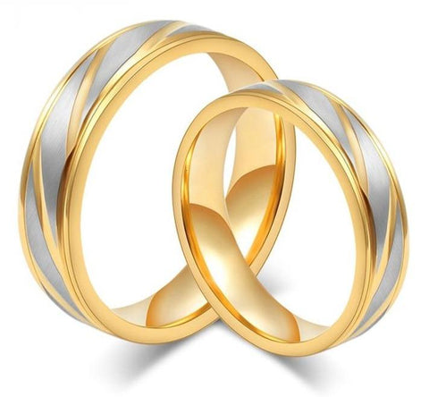 Bague Couple Ring | Concept Couple