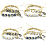 Bracelet Couple Princesse | Concept Couple