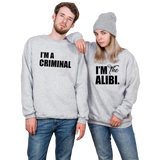 Pull Couple<br/> Drole