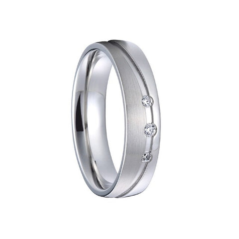 Bague Couple<br/> 1 an