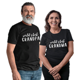 T-Shirt Couple Grand Parents | Concept Couple