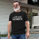 T-Shirt Couple Grand Parents homme