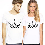 T-Shirt Couple Ornement | Concept Couple