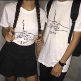 T-shirt Couple 420 | Concept Couple
