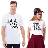 T-Shirt Couple Ours