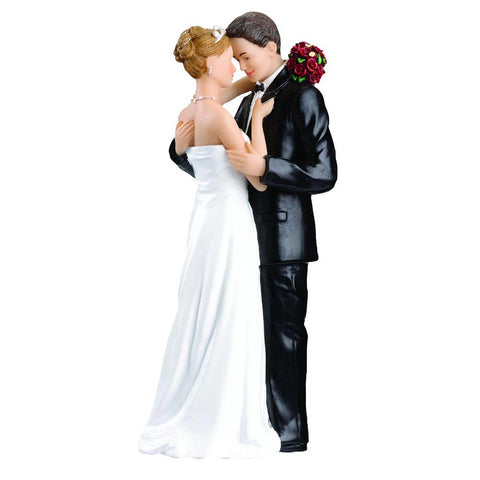 Statuette Couple<br/> Moderne