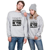 Pull Couple Galaxie