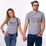 T-Shirt Couple Miracle