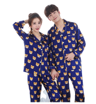 Pyjama Assorti Couple | Concept Couple
