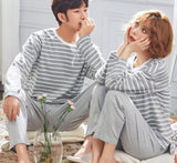 Pyjama Couple Confort | Concept Couple