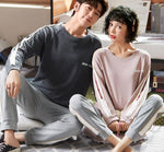Pyjama Couple New | Concept Couple