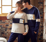 Pyjama Couple Night | Concept Couple